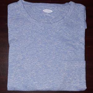 Old Navy pocket t shirt